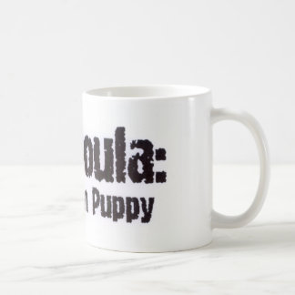 Catahoula: Maximum Puppy Coffee Mug