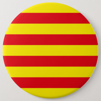 Catalan Catalogne Català Spain Pin Short prop
