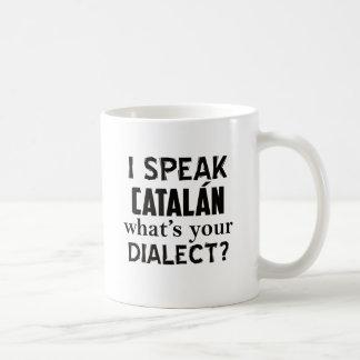 CATALÁN language design Coffee Mug