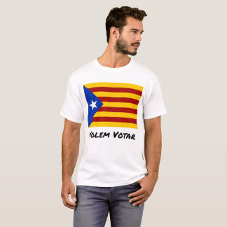 Catalan Referendum T-shirt