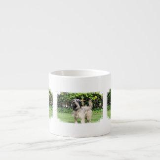 Catalan Sheepdog - Peppa Espresso Cup
