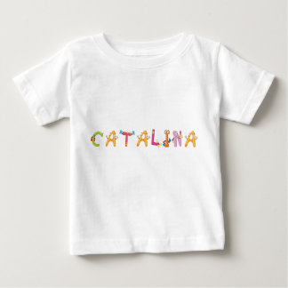 Catalina Baby T-Shirt