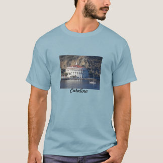 Catalina, California T-Shirt