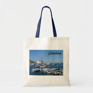 Catalina, California Tote Bag