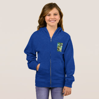 Catalina  Flying Fish Hoodie