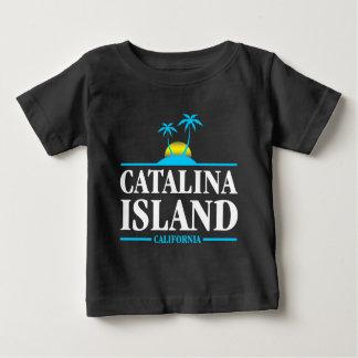 Catalina Island Baby T-Shirt