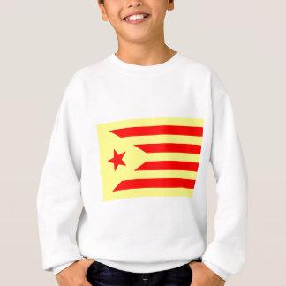 Catalonia Flag Sweatshirt