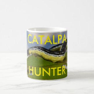CATALPA HUNTER Catalpa Worms Coffee Mug