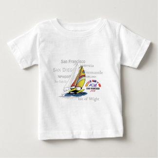 CATAMARAN BOAT SCENE1C.pdf T Shirt