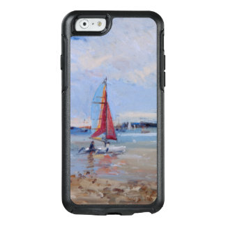 Catamaran Brittany OtterBox iPhone 6/6s Case