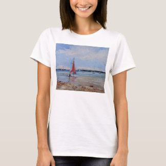Catamaran Brittany T-Shirt