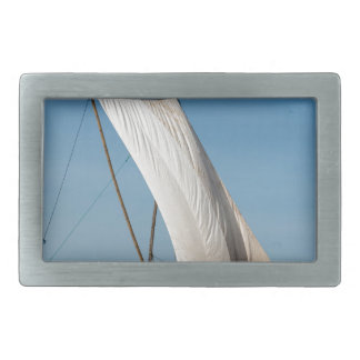 Catamaran, Negombo Beach, Sri Lanka Belt Buckles