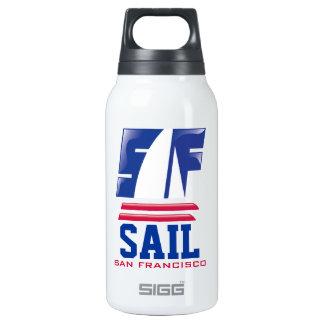 Catamaran Sailing_SAIL San Francisco Insulated Water Bottle
