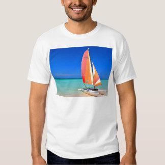 Catamaran Tshirts