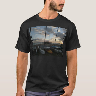 Catamarans An Kayak T-Shirt