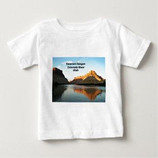 Cataract Canyon, Colorado River, UT Baby T-Shirt