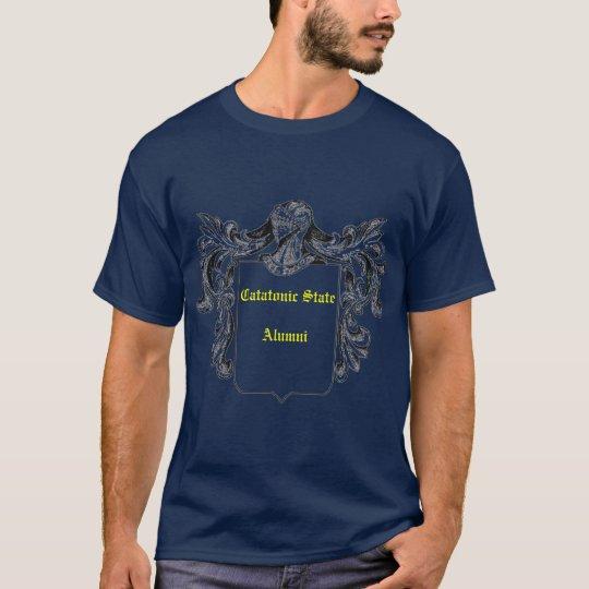 Catatonic State Alumni T-Shirt