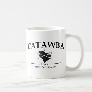 Catawba River Coffee Mug