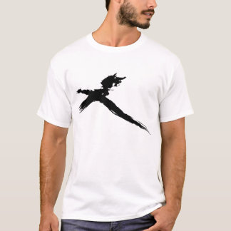 Catbird on a Stick (Mens) T-Shirt