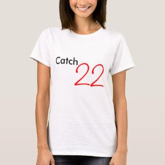 Catch, 22 T-Shirt