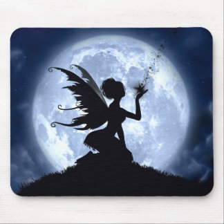 Catch a Falling Star Mousepad
