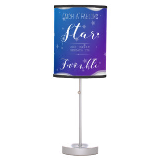 Catch a Falling Star Table Lamp