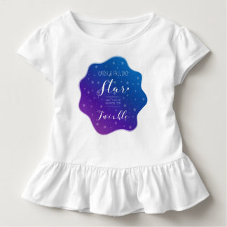Catch a Falling Star Toddler T-shirt