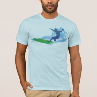 Catch A Wave Ver 2 T-Shirt
