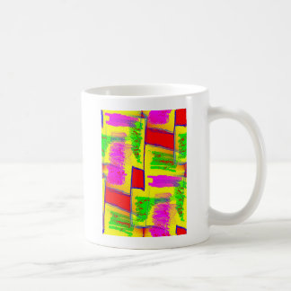 Catch Boom 6 Coffee Mug