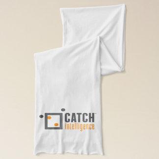 CATCH - Jersey Scarf White