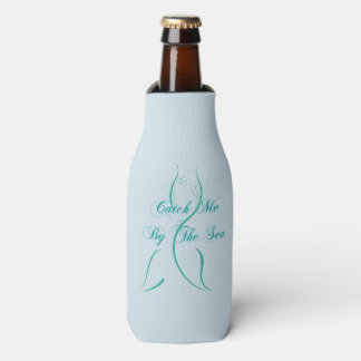 Catch me by the Sea Koozie