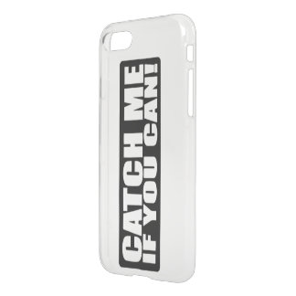 Catch Me If You Can iPhone 8/7 Case