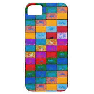 Catch the Rainbow iPhone 5 Covers