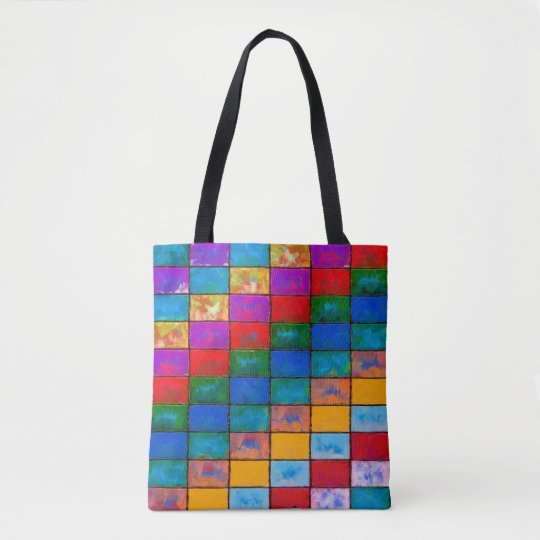 Catch the Rainbow Tote Bag
