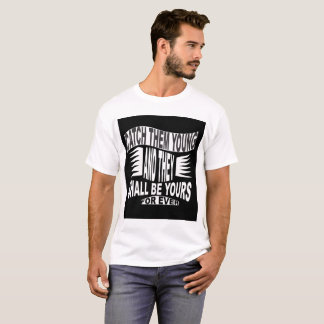 Catch them young T-Shirt