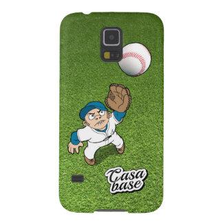 Catch'em all Samsung Galaxy S5 cover