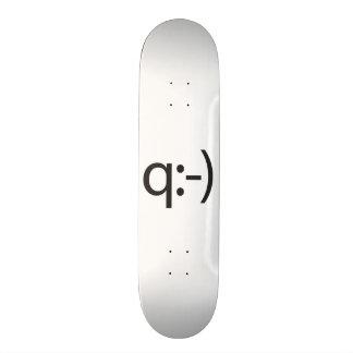 catcher.ai custom skate board
