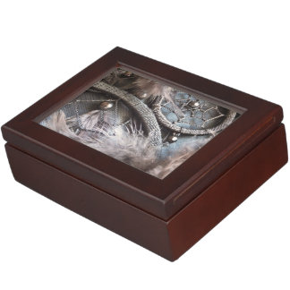 Catching Dreams Keepsake Box