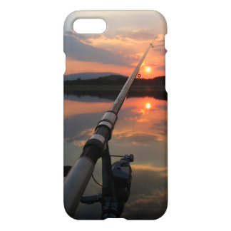 Catching The Sun Set iPhone 7 iPhone 8/7 Case