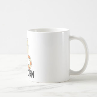 Catcorn Coffee Mug