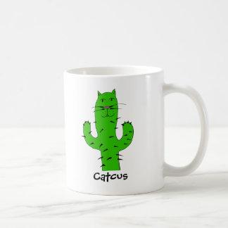 Catcus 2.0 Mug