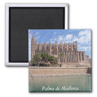 Catedral Magnet