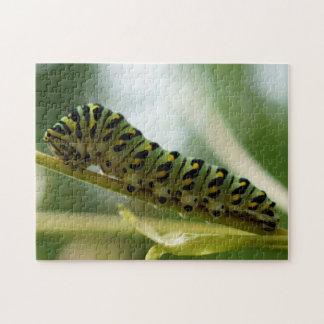 Caterpillar 10x14 Puzzle