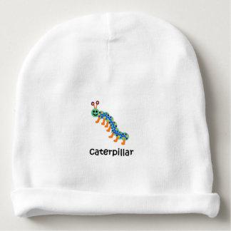 Caterpillar Baby Beanie