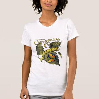 Caterpillar & Butterfly T-Shirt