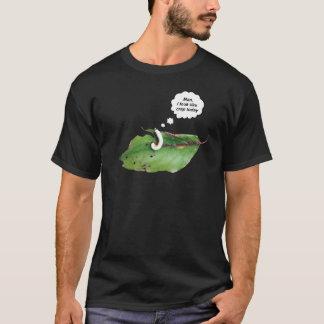 Caterpillar Entomology T-shirt