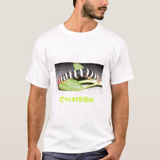 Caterpillar Thriller T-Shirt