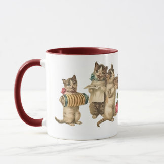 Caterwauling Mug