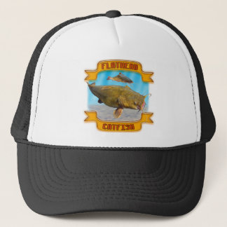 catfish 101 trucker hat