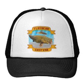 catfish 101 trucker hat